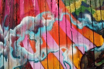 hotz grafitti