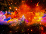 Astral Nebula poster