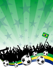 fussball-plakat III