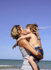 Amor de Mama