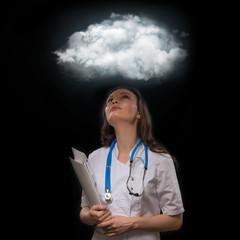 Doctor cloud