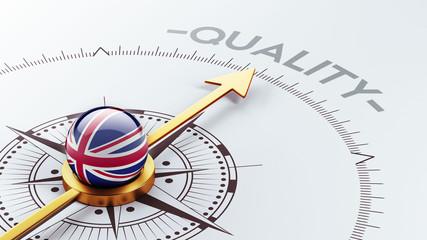 United Kingdom Quality Concept