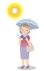 熱中症予防 高齢者