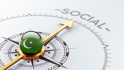 Pakistan Social Concept