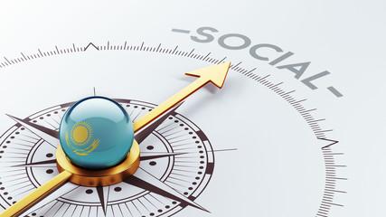 Kazakhstan Social Concept