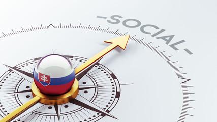 Slovakia Social Concept