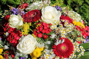 Blumenbouquet