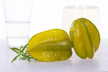 Karambola - Sternfrucht