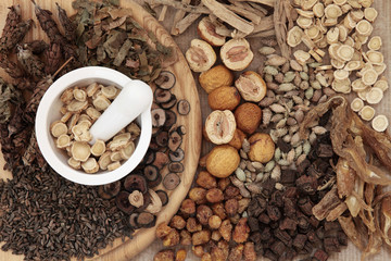 Chinese Herbal Health