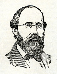 Bernhard Riemann, German mathematician