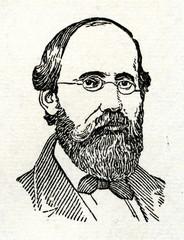 Bernhard Riemann, German mathematician