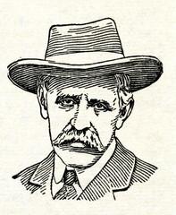 Fridtjof Nansen,  Norwegian explorer, diplomat
