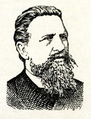 Ivan Mushketov,  Russian geologist, tectonist, explorer