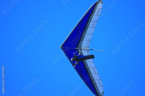 hang glider - 65711435