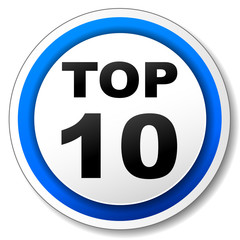 Vector top ten iconr