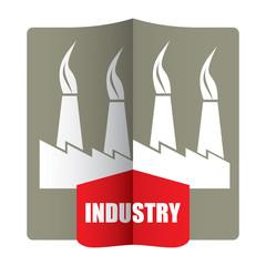 Idustry concept