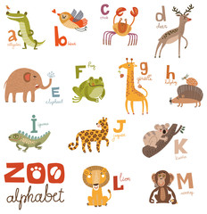 Zoo ABC-2