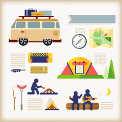 camping/infographics