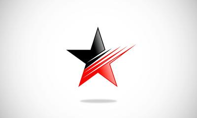 star stripe logo