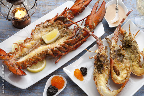Lobster - 65724035