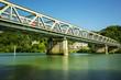 traversée de la Saône