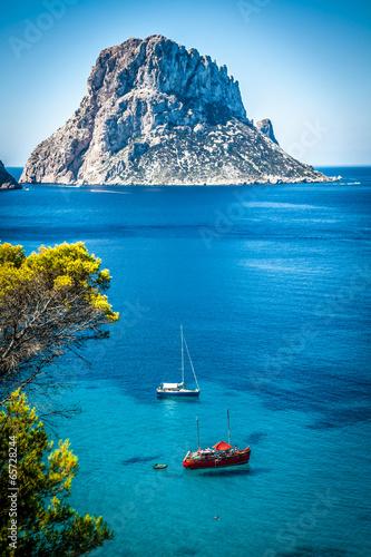 Cala d'Hort, Ibiza (Spain) - 65728244