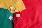 T-shirts ring