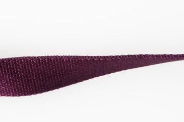 Satinband Detail