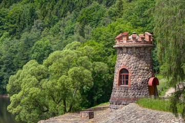 Tower Les kralovstvi