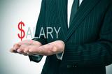 salary poster