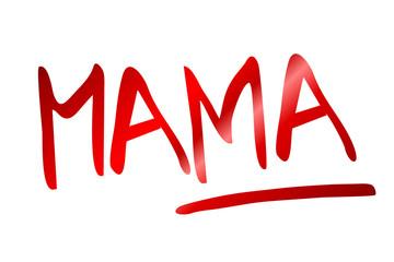 Mama - Mutter