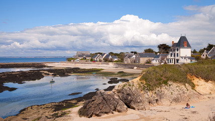 France > Bretagne > Morbihan > Piriac