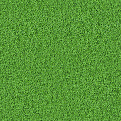 Young Green Grass. Seamless Tileable Texture.