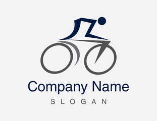 Ciclista logo