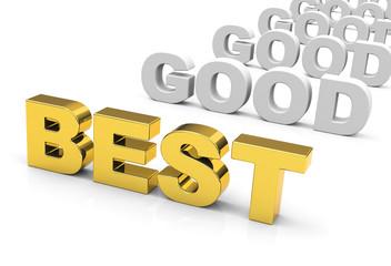 good-good-best
