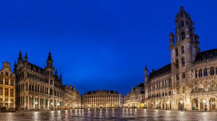 Gorte Market Brussels Belgium