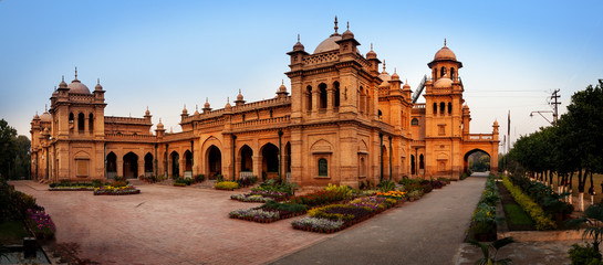 Islamia college Peshawar Pakistan © SakhanPhotography