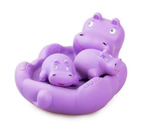 hippo toy
