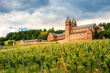 Kloster Eibingen, Abtei St. Hildegard