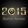 2015, Bonne Année d'or