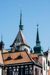 Castle Lesna