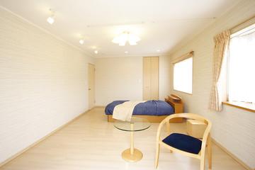 シンプルな洋室 イメージ