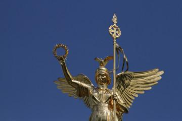 Siegesgöttin Berlin