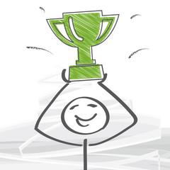 Pokal Triumph