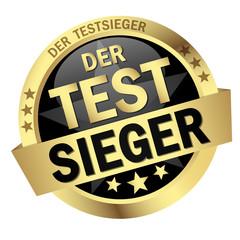 Button - DER TESTSIEGER