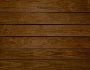 6 dunkle Holzbalken als Hintergrund