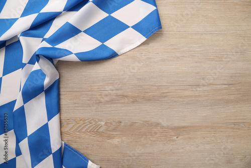 canvas print picture Oktoberfest Hintergrund