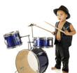 Rockin' Drummer Boy