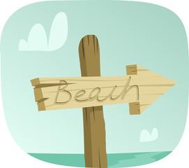Beach direct