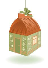 Little House Gift